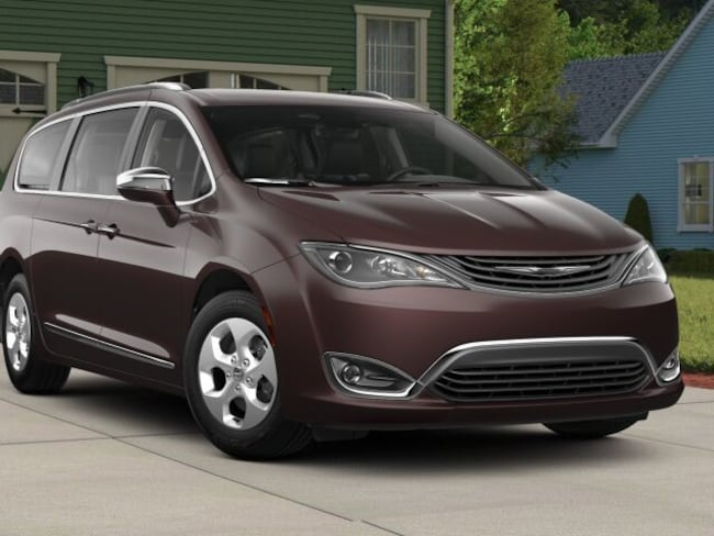 new 2018 chrysler pacifica hybrid limited for sale in panama city fl near callaway lynn. Black Bedroom Furniture Sets. Home Design Ideas