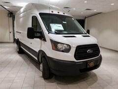 2019 Ford Transit-350 Base w/Dual Sliding Side Cargo Doors & 10,360 lb. GVWR Van High Roof HD Ext. Cargo Van