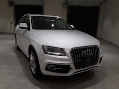 2013 Audi Q5 3.0T Premium Plus SUV
