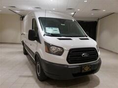 2018 Ford Transit-250 Base w/Sliding Pass-Side Cargo Door Van