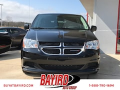 New 2020 Dodge Grand Caravan SE Passenger Van for sale near you in Kennett, MO