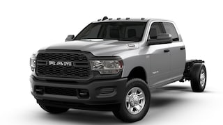 New Commercial 2019 Ram 3500 TRADESMAN CREW CAB CHASSIS 4X4 172.4 WB Crew Cab 3C7WRTCL5KG576059 for Sale in Paragould