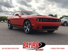 New 2019 Dodge Challenger SXT Coupe for sale near you in Kennett, MO