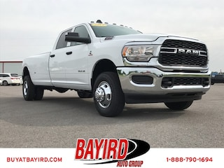 New Commercial 2019 Ram 3500 TRADESMAN CREW CAB 4X4 8' BOX Crew Cab 3C63RRGL4KG536625 for Sale in Paragould