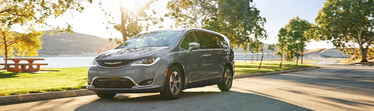 New Chrysler Pacifica for sale in Paragould AR