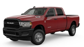 New Commercial 2019 Ram 2500 TRADESMAN CREW CAB 4X4 6'4 BOX Crew Cab 3C6UR5CL7KG566270 for Sale in Paragould