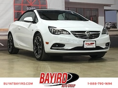 Used Vehicles  2016 Buick Cascada Premium Convertible W04WT3N58GG101371 for sale in Paragould, AR