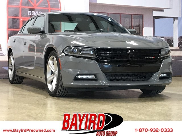 2019 Dodge Charger For Sale in Paragould AR | Bayird Dodge
