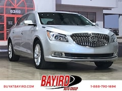 Used Vehicles  2016 Buick LaCrosse Leather Sedan 1G4GB5G36GF118109 for sale in Paragould, AR