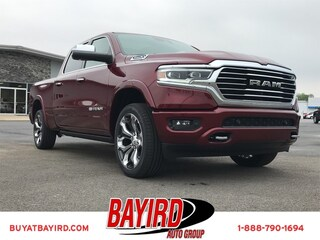 New Commercial 2019 Ram 1500 LARAMIE LONGHORN CREW CAB 4X4 6'4 BOX Crew Cab 1C6SRFST2KN825155 for Sale in Paragould