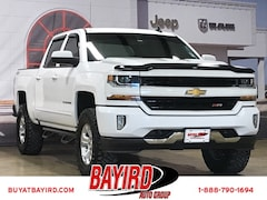 Used Vehicles  2016 Chevrolet Silverado 1500 LT Truck Crew Cab 3GCUKREC1GG276454 for sale in Paragould, AR