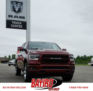 New Commercial 2019 Ram 1500 BIG HORN / LONE STAR CREW CAB 4X4 5'7 BOX Crew Cab 1C6SRFFT7KN799596 for Sale in Paragould