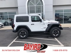 New Dodge Chrysler Jeep Ram 2019 Jeep Wrangler RUBICON 4X4 Sport Utility 1C4HJXCGXKW601725 for sale in Paragould, AR