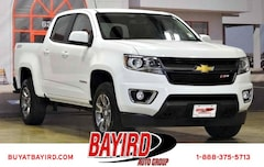 Used 2015 Chevrolet Colorado Z71 Truck Crew Cab 1GCGTCE36F1215606 for Sale in Kennett