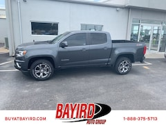 Used Vehicles  2016 Chevrolet Colorado Z71 Truck Crew Cab 1GCGTDE36G1188723 for sale in Paragould, AR