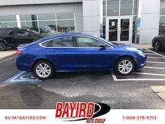 Bargain 2015 Chrysler 200 Limited Sedan for sale near you in Kennett, MO