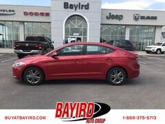 Bargain 2018 Hyundai Elantra SEL Sedan for sale near you in Kennett, MO