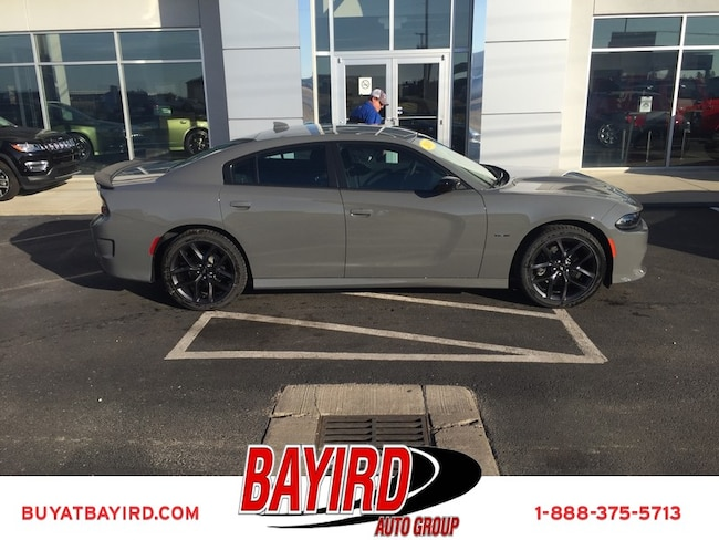 New 2019 Dodge Charger R/T RWD Sedan Kennett