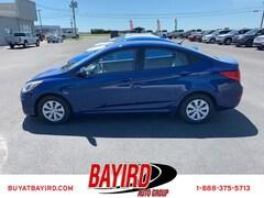 Bargain 2015 Hyundai Accent GLS (A6) Sedan for sale near you in Kennett, MO