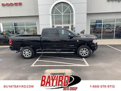 New Dodge Chrysler Jeep Ram 2019 Ram 2500 BIG HORN CREW CAB 4X4 6'4 BOX Crew Cab 3C6UR5DL4KG539333 for sale in Paragould, AR