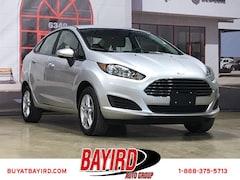 Bargain 2018 Ford Fiesta SE Sedan for sale near you in Kennett, MO