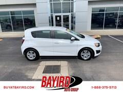 Bargain 2015 Chevrolet Sonic LT Auto Hatchback for sale near you in Kennett, MO