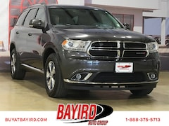 Used 2016 Dodge Durango Limited SUV 1C4RDJDGXGC477066 for Sale in Kennett