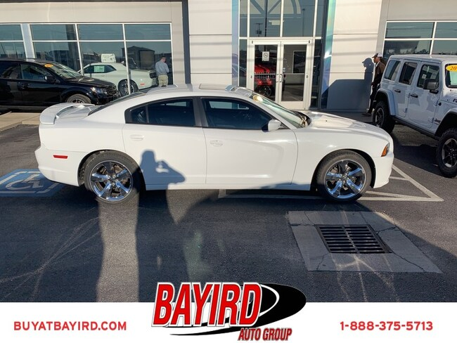 Used 2011 Dodge Charger Base Sedan Kennett