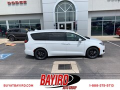 New 2019 Chrysler Pacifica TOURING PLUS Passenger Van for sale near you in Kennett, MO