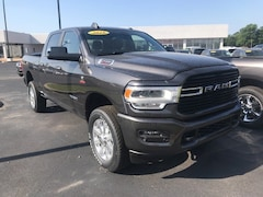 New 2019 Ram 2500 BIG HORN CREW CAB 4X4 6'4 BOX Crew Cab for sale near you in Kennett, MO