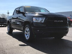 New 2019 Ram 1500 BIG HORN / LONE STAR CREW CAB 4X4 5'7 BOX Crew Cab for sale near you in Kennett, MO