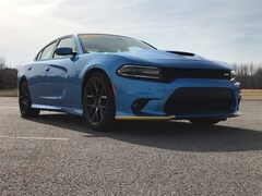 New Dodge Chrysler Jeep Ram 2019 Dodge Charger R/T RWD Sedan 2C3CDXCT5KH572734 for sale in Paragould, AR