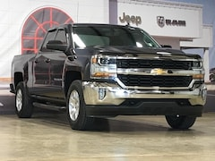 Used Vehicles  2016 Chevrolet Silverado 1500 LT Truck Double Cab 1GCVKREH8GZ163777 for sale in Paragould, AR