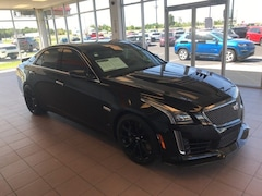 Used Vehicles  2017 CADILLAC CTS-V Sedan 1G6A15S6XH0195412 for sale in Paragould, AR