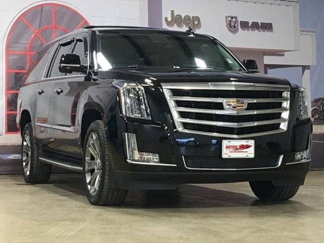 2016 Cadillac Escalade ESV Premium 4x4