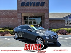 Used Vehicles  2015 Cadillac ATS Coupe Performance AWD Coupe 1G6AJ1RXXF0120309 for sale in Paragould, AR