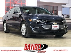 Used 2017 Chevrolet Malibu LT Sedan 1G1ZE5ST0HF211049 for Sale in Kennett