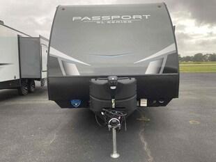 2022 Keystone 268BH Camping RV