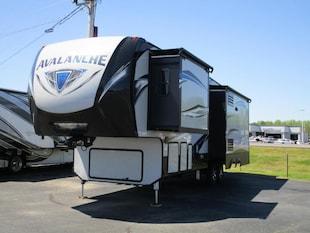 2018 Keystone AV320RS Fifth Wheel Campers