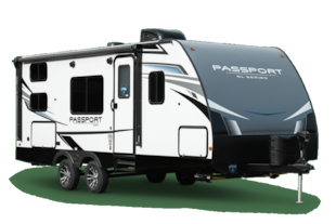 2022 Keystone 189RB Camping RV