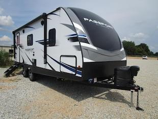 2021 Keystone 2210RB Camping RV