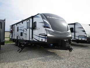 2021 Keystone 3221BH Camping RV