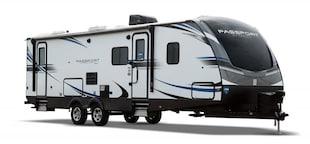 2021 Keystone 2710RB Camping RV