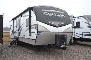 2020 Keystone Cougar 30RKD Camping RV