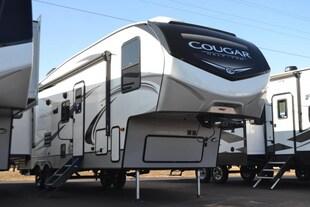 2020 Keystone Cougar 32BHS Fifth Wheel Campers