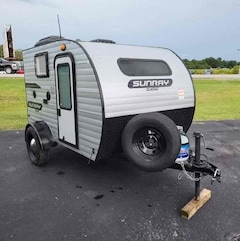 2020 Sunray 109 Camping RV