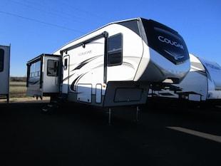 2020 Keystone Cougar 315RLS Fifth Wheel Campers