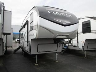 2020 Keystone Cougar Half-Ton 23MLS Fifth Wheel Campers