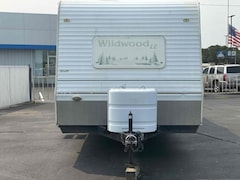 2004 Forest River 29BH Camping RV