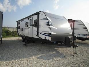 2021 Keystone 240BH Camping RV